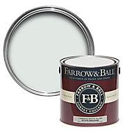 Farrow & Ball Estate Cabbage white No.269 Matt Emulsion paint, 2.5L