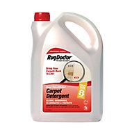 Rug Doctor Lemon Carpet detergent, 4L