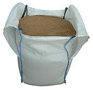 Building sand, Bulk Bag