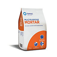 Tarmac Multipurpose Mortar, 5kg Bag