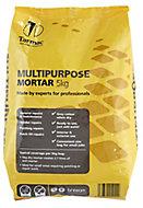 Tarmac Multipurpose Mortar, 5kg Bag