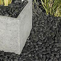 Tarmac Black Pebbles, 5kg
