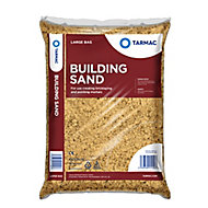 Tarmac Building sand, Large Bag