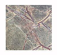 Paving slab (L)400mm (W)400mm