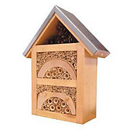 Nature's Haven Insect house
