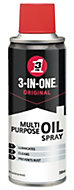 3 in 1 Oil aerosol 0.2L