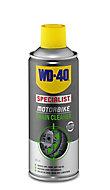 WD-40 Motorbike chain cleaner 400ml