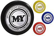 M.Y Plastic Frisbee