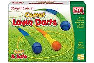Garden Dart game