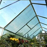 Halls Greenhouse shading