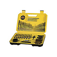 DeWalt 100 piece Mixed Drill bit Set
