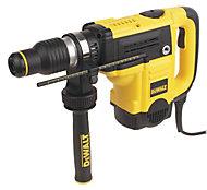 DeWalt 1100W 110V 6000g 11J SDS Max hammer drill D25501-LX
