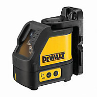 DeWalt 10m Self-levelling Laser level