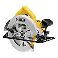 DeWalt 1350W 240V 184mm Corded Circular saw DWE560-GB