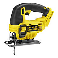 Stanley Fatmax 18V Cordless 3 stage pendulum action Jigsaw FMC650B-XJ - Bare