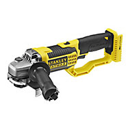 Stanley FatMax Cordless 18V 127mm Angle grinder FMC761B-XJ - Bare