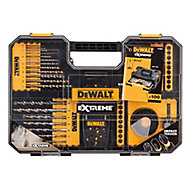 DeWalt Extreme 100 piece Mixed Drill bit Set