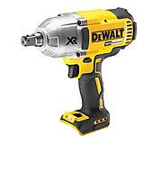DeWalt XR 18V Brushless Cordless Impact wrench DCF899N-XJ - Bare