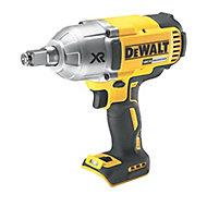 DeWalt Cordless 18V XR Li-ion Impact Wrench
