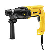 DeWalt 230V Brushed SDS plus drill D25033-GB