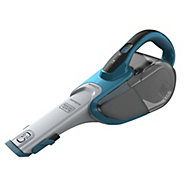 Black & Decker Dust Buster Cordless Bagless Handheld vacuum cleaner DVJ320J-GB