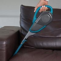 Black & Decker Dust Buster Cordless Bagless Handheld vacuum cleaner DVJ320J-GB