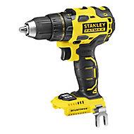Stanley Fatmax 18V Li-ion Brushless Drill driver FMC607B-XJ - Bare