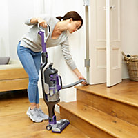 Black & Decker Cordless Bagless Vacuum cleaner CUA525BHP-GB