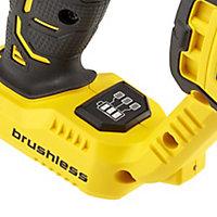 Stanley FatMax 18V Brushless SDS plus drill FMCD900B-XJ - Bare