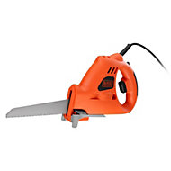 Black & Decker 400 W Scorpion Powered Handsaw KFBES850K-BQGB