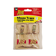 STV Mouse trap, Pack of 2