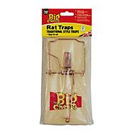 STV Rat trap, Pack of 2
