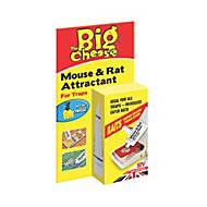 The Big Cheese Rodents Attractant