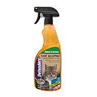 Defenders Cat Repellant Pest Control