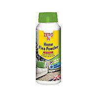 Zero In Home Flea powder 300g