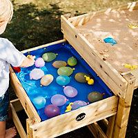 Plum Surfside Sand & water table