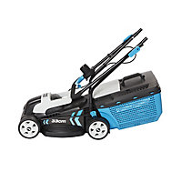 Mac Allister MLMP1200-2 Corded Push Lawnmower