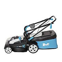 Mac Allister MLM3635-Li-3 Cordless 36V Push Lawnmower