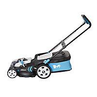 Mac Allister MLM3640-Li Cordless 36V Push Lawnmower