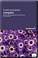 GoodHome Multi-purpose Compost