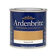 Ardenbrite Copper effect Multi-surface Special effect paint, 250ml