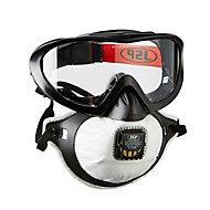 JSP 4201 Reusable respiratory mask