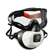 JSP Reusable respiratory mask