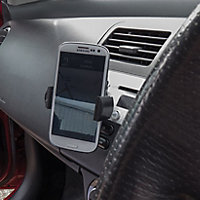 I-Star Adjustable Dashboard & windscreen Car cradle