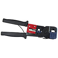 "Tristar 6"" Cutting, crimping & stripping tool"