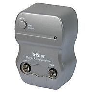 Tristar 1 way Signal amplifier