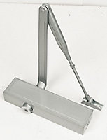 Briton Adjustable Overhead closer