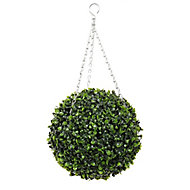 Smart Garden Boxwood Artificial topiary Ball