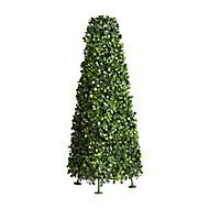 Smart Garden Boxwood Artificial topiary Obelisk