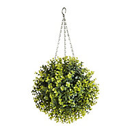 Smart Garden Boxleaf Artificial topiary Ball